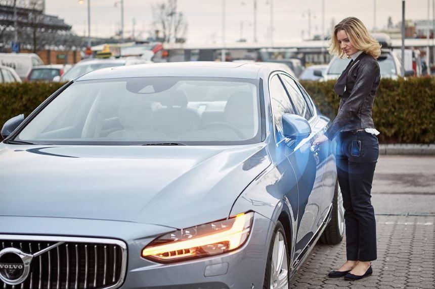 برترین ویژگیهایی که در خودروهای مدرن سال 2017 مییابید