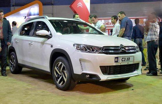سایپا- سیتروئن 4 روز دیگر از اولین خودروی تولیدش در ایران رونمایی می کند/ کدام خودرو به ایران می باید سیتروئن C3 یا C3 XR (+عکس و مشخصات)