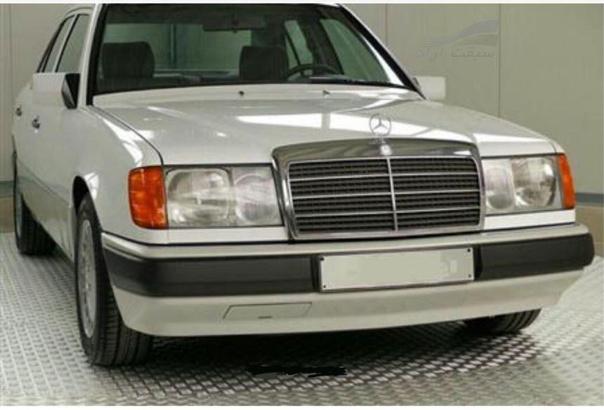 مرسدس بنز E230