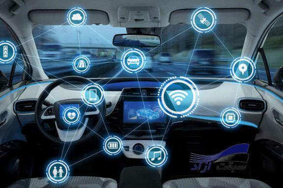 فناوری 5G در خودرو