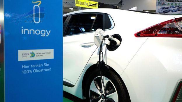 چرا تمام الکتریکی کردن خودروهای زمانبر است