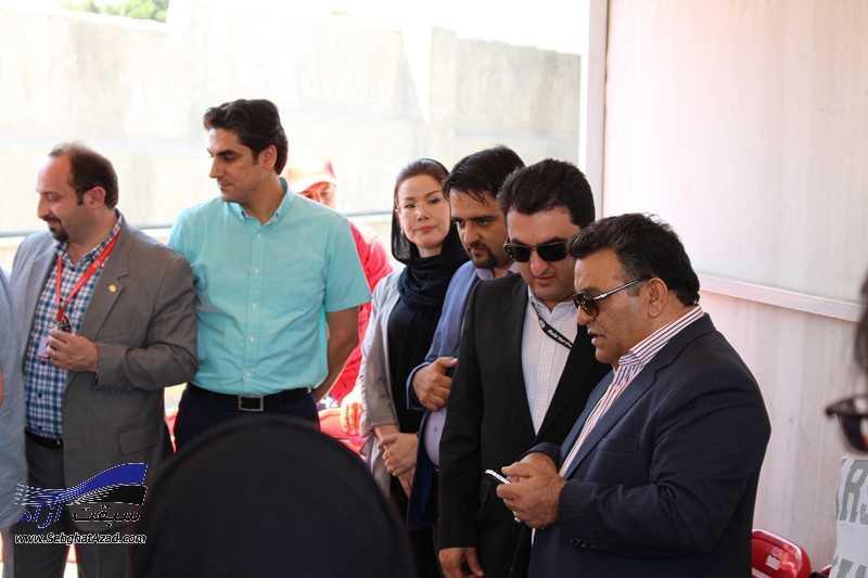 اولین مشتری چینی کارمانیا در ایران