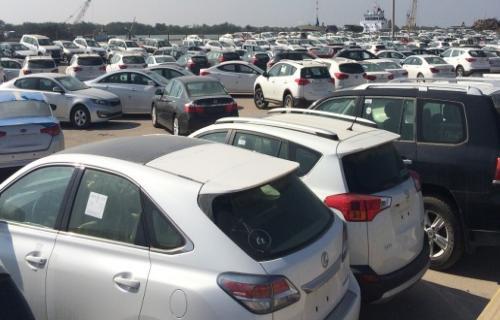 چرا عمده واردات خودرو از امارات است؟