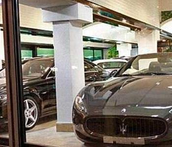 بررسی وضعیت خدمات پس از فروش خودروهای لوکس در ایران