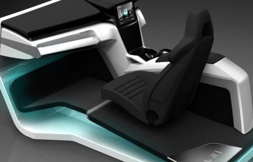 تکنولوژی صفحات لمسی هوشمند در خودروها