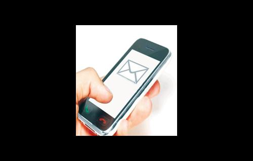 ارسال پیامک به مالکان خودروهایی که عوارض نپرداختند