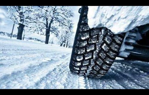 چرا باید در زمستان از تایر های مناسب برف استفاده کنیم؟
