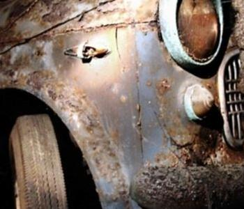 مستند خودروهای اسرار آمیز - قسمت اول