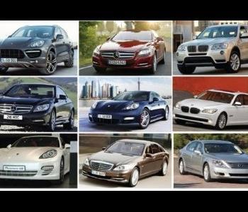 4 خودرو آمریکایی در لیست واردات به ایران!