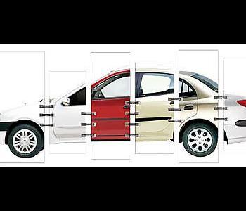 ارزیابی کیفی خودروها تا سال 1400 با همین آش و همین کاسه