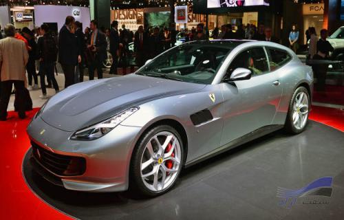 پنج خودرو برتر نمایشگاه پاریس از دیدگاه منتقدان