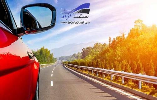 چگونه از خودروی خود در گرما محافظت کنیم؟