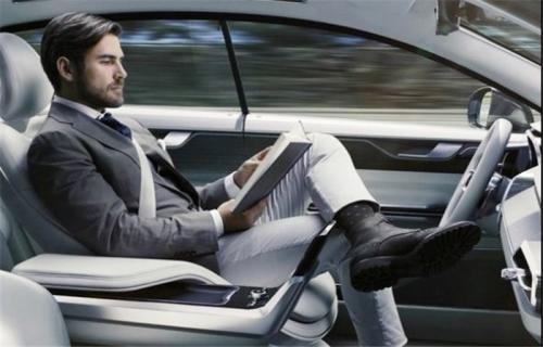 کدام شرکت رهبر توسعه بازار اتومبیل های خودران است ؟ + جدول