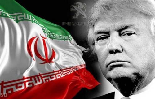 ترامپ تهدید کرد، پژو به ایران غرامت داد!