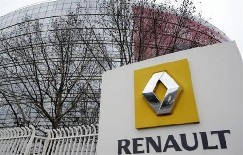 رنو فرانسه هم از ایران میرود