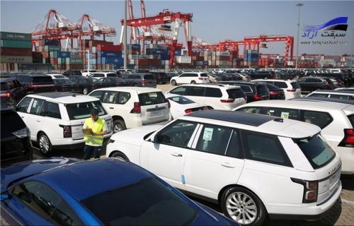 باید در زمینه ضوابط واردات خودرو تجدید نظر کنیم