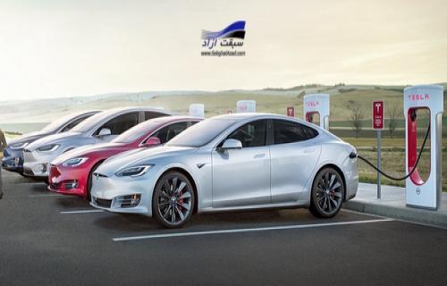 خودروهای برقی جایگزین بنزینیها نمیشوند!