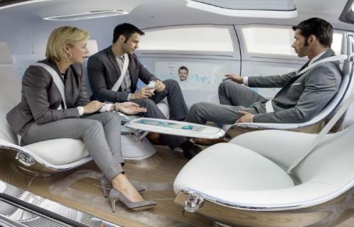 نظر بیامو در مورد خودروی خودران