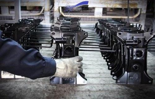 کابوس بیکاری برای 200 هزار کارگر قطعهساز