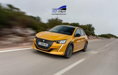 خودروی سال اروپا انتخاب شد/ پژو بار دیگر با یک محصول اقتصادی رکورد زد!