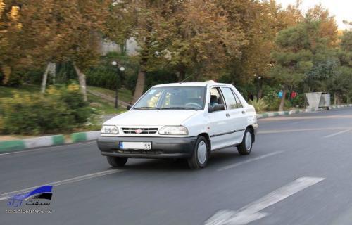 پراید، داستانی تکراری در صنعت خودروسازی ایران