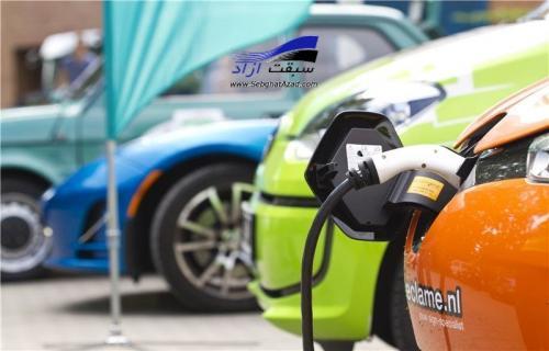 استقبال از خودروهای برقی فقط در کشورهای مرفه