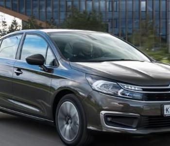 اولین خودروی جدید سیتروئن در ایران چه نام دارد؟
