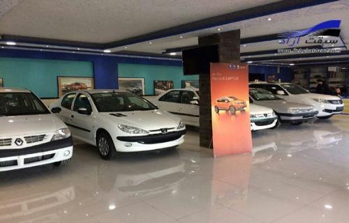 شرکتهای خودروسازی موظف به اعلام قیمت تمامشده خودروها به شورای عالی رقابت شدند