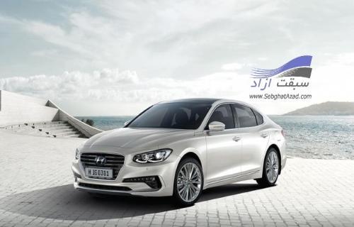 کره جنوبی بزرگترین صادرکننده خودرو به ایران