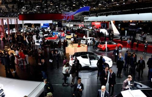 چه خودروهایی در نمایشگاه پاریس 2018 رونمایی شدند؟