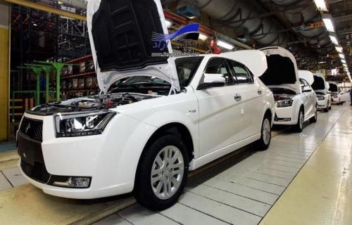 رینگهای آلومينيومی از خودروهای داخلی حذف خواهند شد