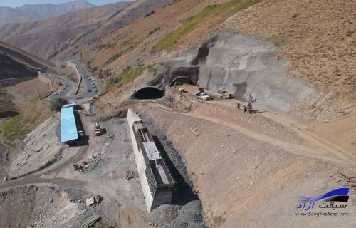 نرخ پیشنهادی دولت برای عوارض قطعه یک آزادراه تهران - شمال