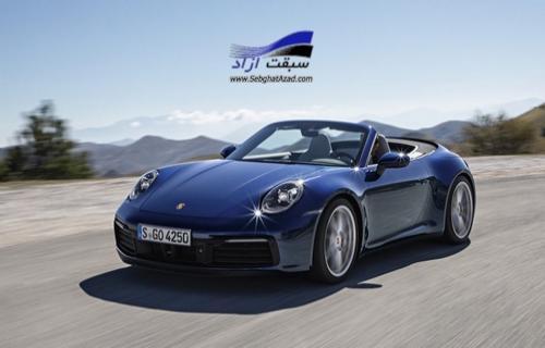 پورشه 911 قابل اعتمادترین خودرو 2019