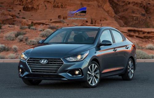 هیوندای اکسنت جدید مدل 2020، زیبا اما ضعیف