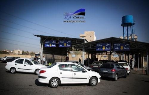 مدارک لازم برای احراز محل سکونت مالکان خودروها هنگام نقل و انتقال اعلام شد