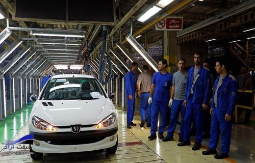 بهانه تراشی خودروسازان برای عدم ارتقای استاندارد خودروها