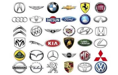 محبوبترین خودروهای سال 2017 میلادی از نگاه گوگل