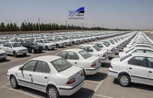 تا سال آینده خبری از خودروهای پیش فروش شده نیست!