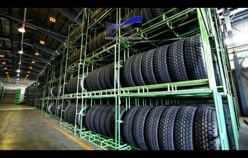 رایزنی تولیدکنندگان تایر برای تأمین مواد اولیه / فقط برای یک ماه آینده مواد اولیه داریم