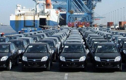 ورود «فوریتی» مجلس برای کاهش تعرفه واردات خودرو