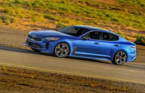 بررسی کیا استینگر خودرویی فراتر از انتظار + مشخصات فنی و قیمت