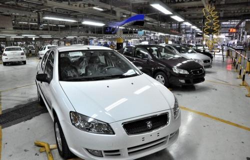 قیمتگذاری خودرو بر اساس حاشیه بازار متوقف شود