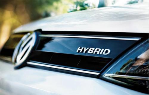 افزایش 1000 درصدی تعرفه خودروهای هیبریدی