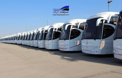 آغاز ساخت کارخانه اتوبوس سازی ایران و جمهوری آذربایجان