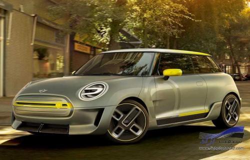 خودروی الکتریکی مینی سال آینده به بازار خواهد آمد