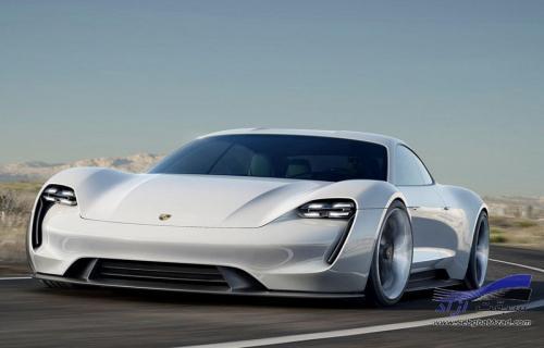 خودروهای الکتریکی آلمانی تا سال 2021 به سلطه تسلا در این حوزه پایان خواهند داد