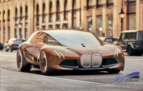 بی ام و در سال 2025 باید فروش 25 درصدی از خودروهای الکتریکی داشته باشد
