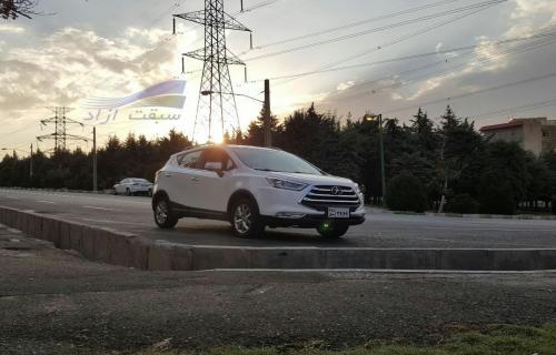 شرایط جدید فروش خودروی جک S3