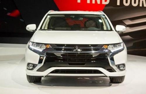 قیمت میتسوبیشی اوتلندر PHEV مدل 2018 در ایران اعلام شد