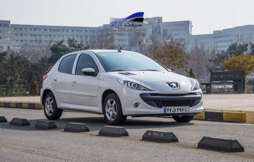 قیمت جدید 8 محصول شرکت ایران خودرو منتشر شد